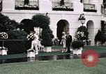 Image of Tricia's wedding day Washington DC USA, 1971, second 1 stock footage video 65675056988