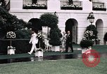 Image of Tricia's wedding day Washington DC, 1971, second 2 stock footage video 65675056988