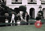 Image of Tricia's wedding day Washington DC USA, 1971, second 3 stock footage video 65675056988