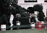 Image of Tricia's wedding day Washington DC, 1971, second 6 stock footage video 65675056988