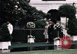 Image of Tricia's wedding day Washington DC, 1971, second 7 stock footage video 65675056988