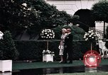 Image of Tricia's wedding day Washington DC, 1971, second 8 stock footage video 65675056988