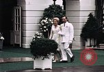 Image of Tricia's wedding day Washington DC, 1971, second 9 stock footage video 65675056988