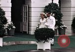 Image of Tricia's wedding day Washington DC, 1971, second 10 stock footage video 65675056988