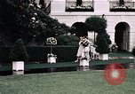 Image of Tricia's wedding day Washington DC, 1971, second 16 stock footage video 65675056988