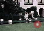 Image of Tricia's wedding day Washington DC, 1971, second 17 stock footage video 65675056988