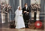 Image of Tricia's wedding party Washington DC USA, 1971, second 2 stock footage video 65675056990