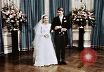 Image of Tricia's wedding party Washington DC USA, 1971, second 3 stock footage video 65675056990