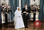 Image of Tricia's wedding party Washington DC USA, 1971, second 9 stock footage video 65675056990