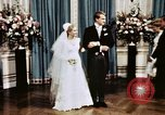 Image of Tricia's wedding party Washington DC USA, 1971, second 11 stock footage video 65675056990