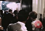 Image of Tricia's departure Washington DC USA, 1971, second 9 stock footage video 65675056993