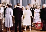 Image of Tricia's wedding ceremony Washington DC USA, 1971, second 2 stock footage video 65675056995