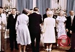Image of Tricia's wedding ceremony Washington DC USA, 1971, second 4 stock footage video 65675056995