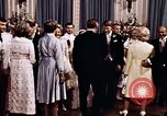 Image of Tricia's wedding ceremony Washington DC USA, 1971, second 11 stock footage video 65675056995