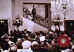 Image of Tricia's bouquet Washington DC USA, 1971, second 7 stock footage video 65675056999