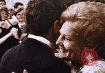 Image of wedding celebration Washington DC USA, 1971, second 1 stock footage video 65675057000