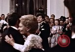 Image of wedding celebration Washington DC USA, 1971, second 8 stock footage video 65675057000