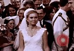 Image of Tricia's first dance Washington DC USA, 1971, second 2 stock footage video 65675057002