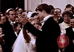 Image of Tricia's first dance Washington DC USA, 1971, second 6 stock footage video 65675057002
