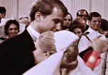 Image of Tricia's first dance Washington DC USA, 1971, second 9 stock footage video 65675057002