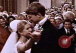 Image of Tricia's first dance Washington DC USA, 1971, second 12 stock footage video 65675057002