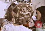 Image of Tricia's wedding celebration Washington DC USA, 1971, second 9 stock footage video 65675057004