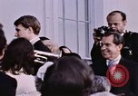 Image of Tricia's departure Washington DC USA, 1971, second 11 stock footage video 65675057005