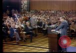 Image of President Richard Nixon Orlando Florida USA, 1973, second 8 stock footage video 65675057009