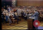 Image of President Richard Nixon Orlando Florida USA, 1973, second 11 stock footage video 65675057009