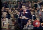 Image of President Richard Nixon Orlando Florida USA, 1973, second 6 stock footage video 65675057012