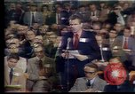 Image of President Richard Nixon Orlando Florida USA, 1973, second 7 stock footage video 65675057012