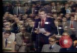 Image of President Richard Nixon Orlando Florida USA, 1973, second 9 stock footage video 65675057012