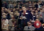 Image of President Richard Nixon Orlando Florida USA, 1973, second 11 stock footage video 65675057012