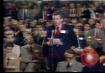 Image of President Richard Nixon Orlando Florida USA, 1973, second 12 stock footage video 65675057012