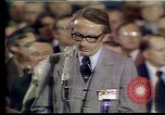 Image of President Richard Nixon Orlando Florida USA, 1973, second 8 stock footage video 65675057014
