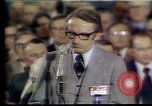 Image of President Richard Nixon Orlando Florida USA, 1973, second 10 stock footage video 65675057014