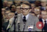 Image of President Richard Nixon Orlando Florida USA, 1973, second 11 stock footage video 65675057014