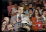 Image of President Nixon's statement Orlando Florida USA, 1973, second 5 stock footage video 65675057015