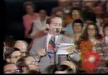 Image of President Nixon's statement Orlando Florida USA, 1973, second 7 stock footage video 65675057015