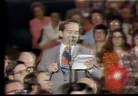 Image of President Nixon's statement Orlando Florida USA, 1973, second 8 stock footage video 65675057015