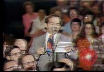 Image of President Nixon's statement Orlando Florida USA, 1973, second 9 stock footage video 65675057015