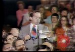 Image of President Nixon's statement Orlando Florida USA, 1973, second 11 stock footage video 65675057015