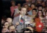 Image of President Nixon's statement Orlando Florida USA, 1973, second 12 stock footage video 65675057015