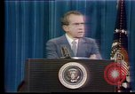 Image of President Richard Nixon Orlando Florida USA, 1973, second 1 stock footage video 65675057016