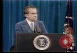 Image of President Richard Nixon Orlando Florida USA, 1973, second 2 stock footage video 65675057016