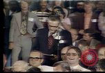 Image of President Richard Nixon Orlando Florida USA, 1973, second 6 stock footage video 65675057016
