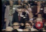 Image of President Richard Nixon Orlando Florida USA, 1973, second 7 stock footage video 65675057016