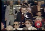 Image of President Richard Nixon Orlando Florida USA, 1973, second 8 stock footage video 65675057016