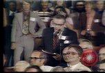 Image of President Richard Nixon Orlando Florida USA, 1973, second 10 stock footage video 65675057016