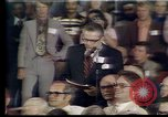 Image of President Richard Nixon Orlando Florida USA, 1973, second 11 stock footage video 65675057016
